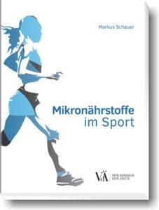 Buchtipp - Mikronährstoffe im Sport