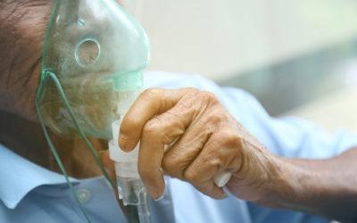 Gesunde Ernährung senkt COPD-Risiko