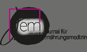 JEM - Journal für Ernährungsmedizin